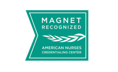 magnet recognized